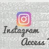 Instagram Access Token